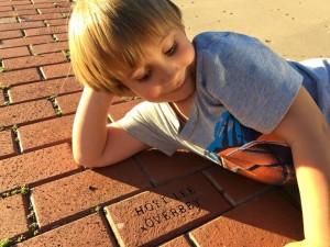 Hoyt brick