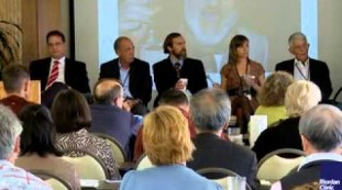 Panel Discussion, Friday