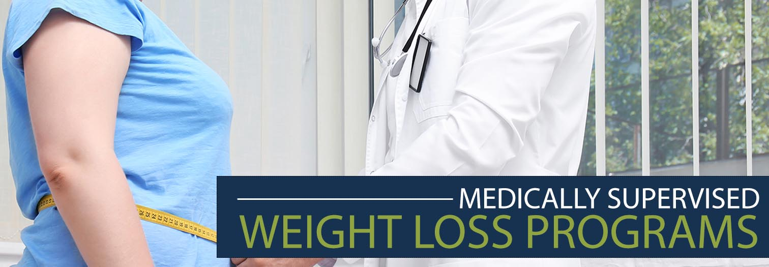 Weight Loss Programs Riordan Clinic