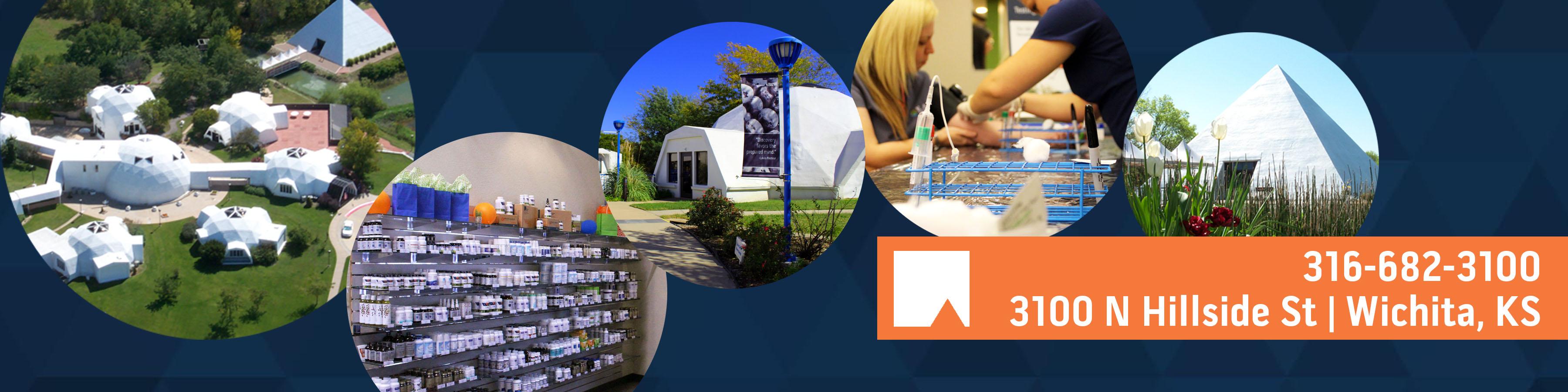 Riordan Clinic Wichita Campus | Holistic Health Practitioners