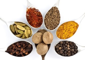 Spices_Food